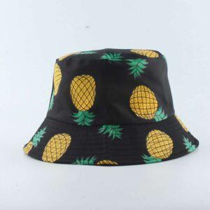 Bob Ananas Noir