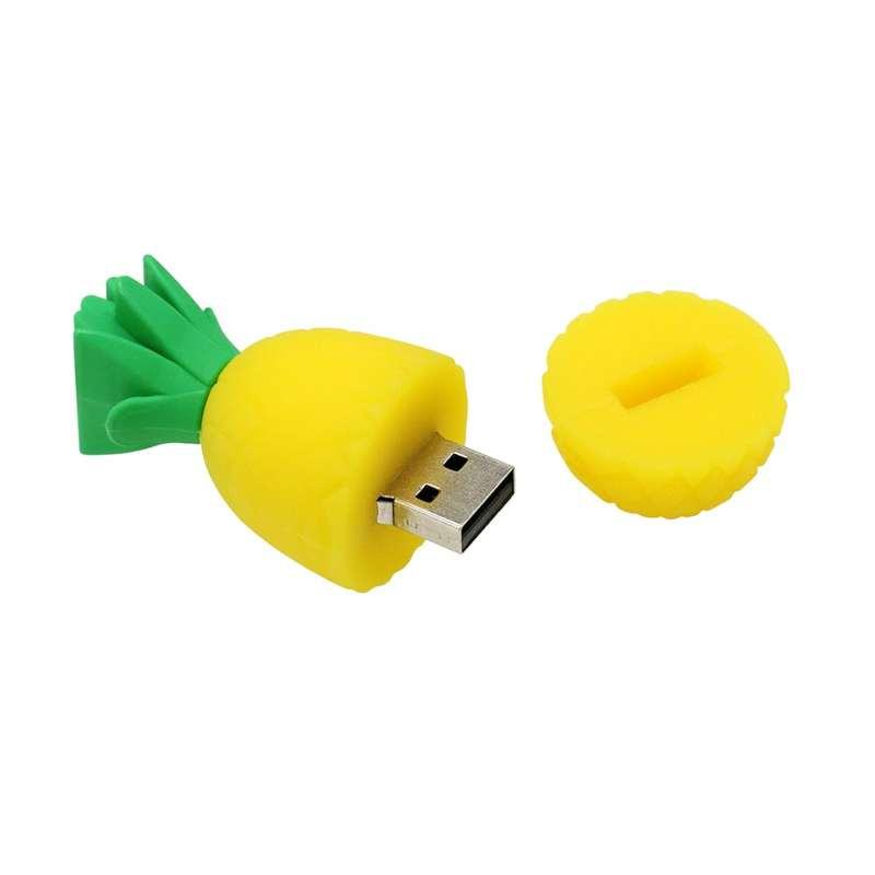 clé usb ananas design