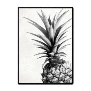 Tableau Ananas Happy